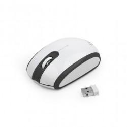 Gembird bezdrátová optická myš MUSW-105, černá