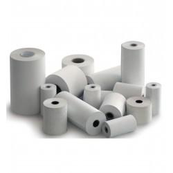 Termopapír šířky 80mm, délka návinu 61m, dutinka 12mm (průměr návinu do 70mm) 5 pack (T20,T70,T88)