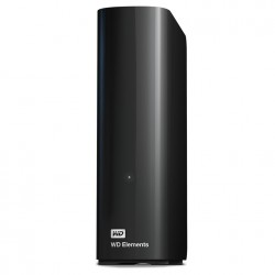 "Ext. HDD 3.5"" WD Elements Desktop 10TB USB"