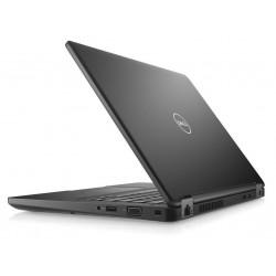 """Dell Latitude 5490 14"""" FHD i3-8130U/8GB/256GB SSD/USB-C/MCR/SCR/HDMI/VGA/W10P/3RNBD/Černý"""