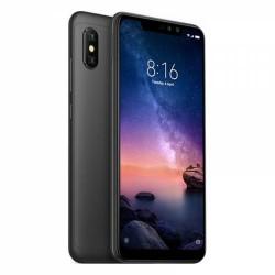 XIAOMI Redmi Note 6 PRO černý 4GB/64GB GLOBAL LTE DualSim mobilní telefon (black)