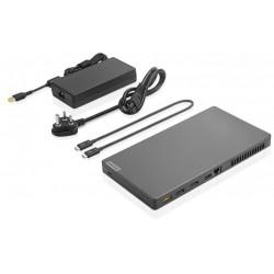 LENOVO Thunderbolt 3 Graphics Dock pro Lenovo IdeaPad 720S-13IKBR - NVIDIA GTX 1050 (4 GB GDDR5)