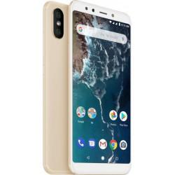 Xiaomi Mi A2 (4GB/64GB), Gold