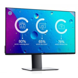 "Dell U2419HC 24"" LCD UltraSharp FHD IPS 16:9 8ms/250cd/1000:1/VESA/USB-C/HDMI/DP/3RNBD"