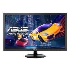 "24"" LED ASUS VP248QG - Full HD, 16:9, HDMI, VGA,DP"
