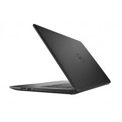 Dell Inspiron 5770 17 FHD i3-7020U/4GB/1TB/DVD/MCR/HDMI/USB-C/W10/2RNBD/Černý