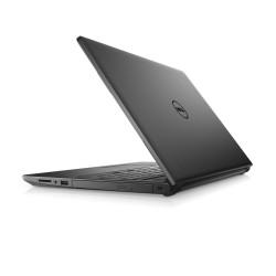 Dell Inspiron 3567 15 FHD i3-7020U/4GB/1TB/MCR/HDMI/DVD-RW/W10/2RNBD/Černý