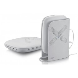 ZyXEL Multy Plus WiFi System,AC3000 TriBand, 2pack