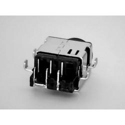 NTSUP napájecí konektor 505 pro Samsung RV411 RV515 RV420 RC512 RV511 RV509 RV515 RV520 RV720 RF510