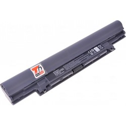 Baterie T6 power Dell Latitude 3340, 3350, 5200mAh, 58Wh, 6cell
