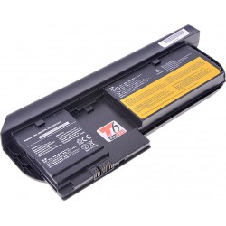 Baterie T6 power Lenovo ThinkPad X230 Tablet, X230t, X230i Tablet, 5200mAh, 58Wh, 6cell