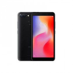 Xiaomi Redmi 6 (3GB/64GB) Black