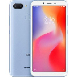 Xiaomi Redmi 6 (3GB/64GB) Gold