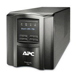 APC Smart-UPS 750VA LCD 230V Smart Connect