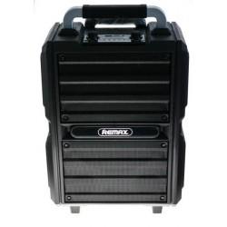 Remax RB-X5 Bluetooth reproduktor, černá barva