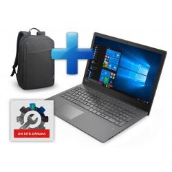 "Lenovo V330 15.6""FH/i3-7130U/6G/256/M5302G/DVD/W10 + záruka 3Y Onsite ZDARMA + Batoh"