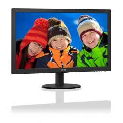 """24"""" LED Philips 240V5QDSB - FHD,IPS,HDMI"""