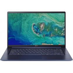 """Acer Swift 5 - 15,6T""""/i5-8265U/8G/512SSD/W10 modrý"""