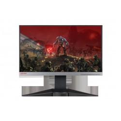 """Lenovo Y25f-10 TN 24,5""""/1920x1080/3000:1/1ms/400 cd/m2/170°/160° - HDMI/DP/3xUSB3.0"""