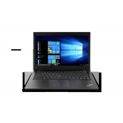 Lenovo Thinkpad L480 14F/i5-8250U/8GB/ Intel UHD /1T HDD/W10P/ černý