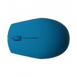Lenovo 500 Wireless Mouse-WW(Blue)