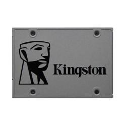 """960GB SSD UV500 Kingston 2.5"""" bundle"""