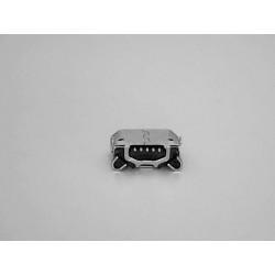 NTSUP micro USB konektor 021 pro ASUS K012 FONEPAD7 FE170