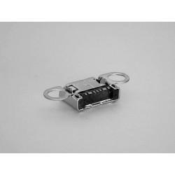 NTSUP micro USB konektor 033 pro Samsung S6, S6 edge G920 G920F G925 G925F Note 5