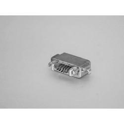NTSUP micro USB konektor 020 pro Sony Xperia Z L36h LT29i c6603 LT36 LT25C C6602