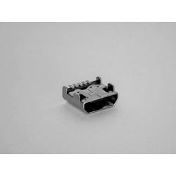NTSUP micro USB konektor 019 pro LG VS950 V500 V400 F100