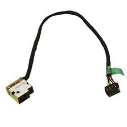 NTSUP napájecí konektor 205 pro HP 15