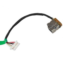 NTSUP napájecí konektor 206 pro HP 15-A M16-P 15-AC M6-P113DX