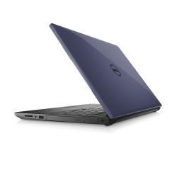 Dell Inspiron 3576 15 FHD i5-8250U/8GB/256GB SSD/MCR/HDMI/DVD/W10/2RNBD/Modrý