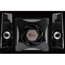 WHITESHARK repro GSP-3064 Sound Master 2.1 (2x10W + 15W)