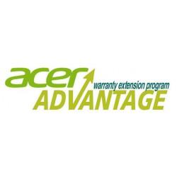 ACER prodloužení záruky na 4 roky ON-SITE NBD(5x9), PC Veriton 2/4, Extensa(M,N,X,S,L), elektronicky