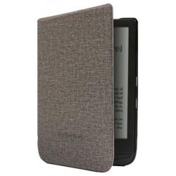 POCKETBOOK pouzdro pro 616/627/628/632 šedé