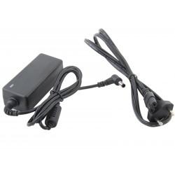 AVACOM Nabíjecí adaptér pro notebook 19V 2,37A 45W konektor 5,5mm x 2,5mm - 2-pin