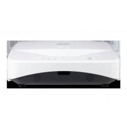 Acer DLP UL5310W (UltraShortThrow) - 3600Lm, WXGA, 13000:1, HDMI, VGA, USB, RJ45, repro. bílý