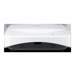 Acer DLP UL2510 (UltraShortThrow) - 3500Lm, XGA, 13000:1, HDMI, VGA, USB, RJ45, repro. bílý