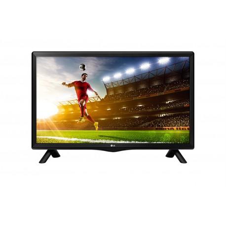 "28"" LG LED 28MT49VT-PZ - HD Ready, 16:9, HDMI, Scart, USB, DVB-T/C/S2, černá"