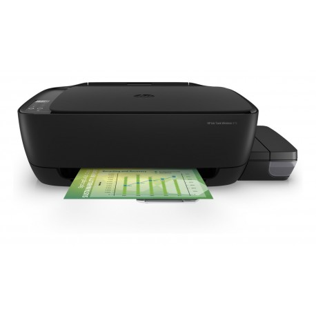 HP Ink Tank Wireless 415 All-in-One + DÁREK Samsung - USB 3.1 Flash Disk 32GB