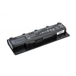 Baterie AVACOM NOAS-N56-N22 pro Asus N46, N56, N76 series A32-N56 Li-Ion 10,8V 4400mAh