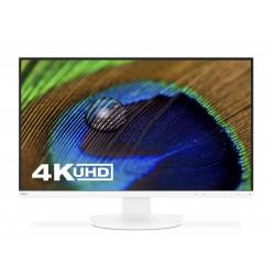 """27"""" LED NEC EA271U,3840x2160,IPS,350cd,150mm,WH"""