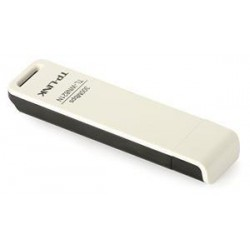 TP-LINK TL-WN821N Wifi USB adapter, 300Mbps