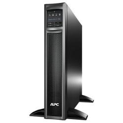 APC ups SMART-UPS X 750 LCD, 600W/750VA, USB, 230V line interaktiv