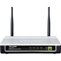 TP-LINK TL-WA801ND Wifi AP/AP Client/WDS mode 1xLAN/WAN - 300 Mbps
