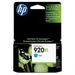 HP CD972AE originální náplň azurová č.920XL Officejet cyan velká (Officejet 6000, 6500, 7000, 7500)