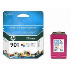 HP CC656AE originální barevná náplň č.901 barevná 360stran (HP OJ J4580, 4660, 4500)
