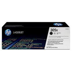 HP CE410X originální toner černý č.305X velký 4000str. (pro CLJ M475, M451)