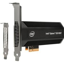 HP Intel Optane 280GB SSD PCIe X4 Card